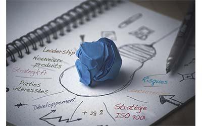 Définir et formaliser la stratégie de son entreprise (ISO 9001)